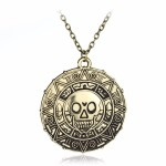 Ацтекская монета