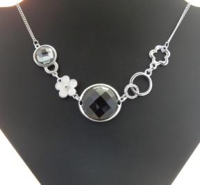 Дешёвое женское ожерелье