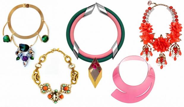 Как выбрать кулон, ожерелье, бусы