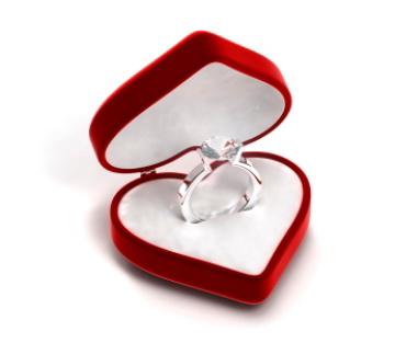 Что подарить девушке на 14 февраля – День Святого Валентина