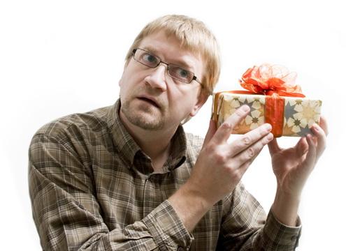 Что подарить парню на 23 февраля в Минске?