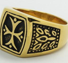 Купить мужское кольцо в Минске