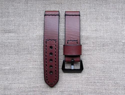 Ремешок для часов DIFUES leather