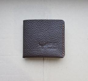 Купить бумажник из натуральной кожи в Минске