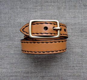Купить женский браслет Difues Leather из натуральной кожи в Минске