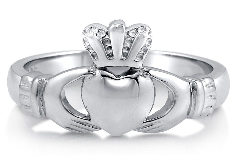 Кладдахские кольца или кольцо Кладда