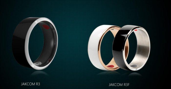 Jakcom R3 R3F Умное кольцо