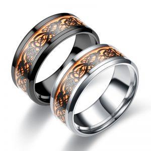 Светящееся кольцо